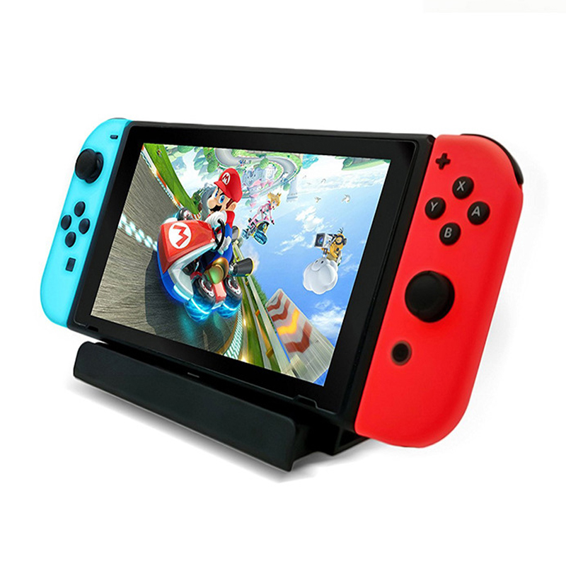 Stand Charger for Switch Tablet